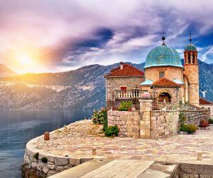 5 Черногория