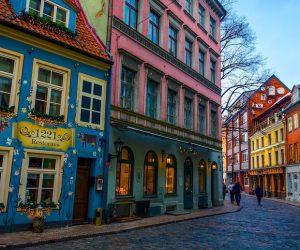 5 Латвия
