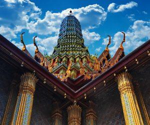 5 Таиланд
